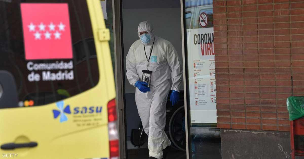 إسبانيا في أسوأ أيامها.. أعلى معدل وفيات بكورونا