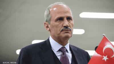 أردوغان يعفي وزير النقل من منصبه.. ما علاقة كورونا؟