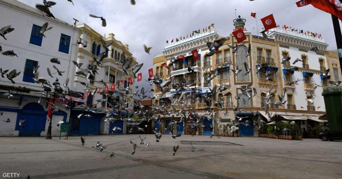 الاتحاد الأوروبي يمنح تونس 250 مليون يورو لمواجهة كورونا   أخبار سكاي نيوز عربية