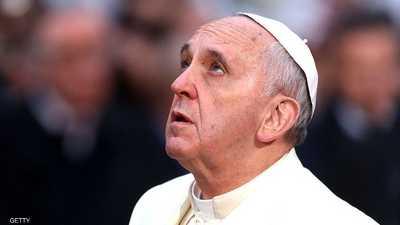 """رسميا.. الفاتيكان يعلن حالة البابا فرنسيس """"الصحية"""""""