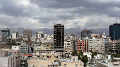 إيران.. عدد وفيات كورونا يتخطى 2500
