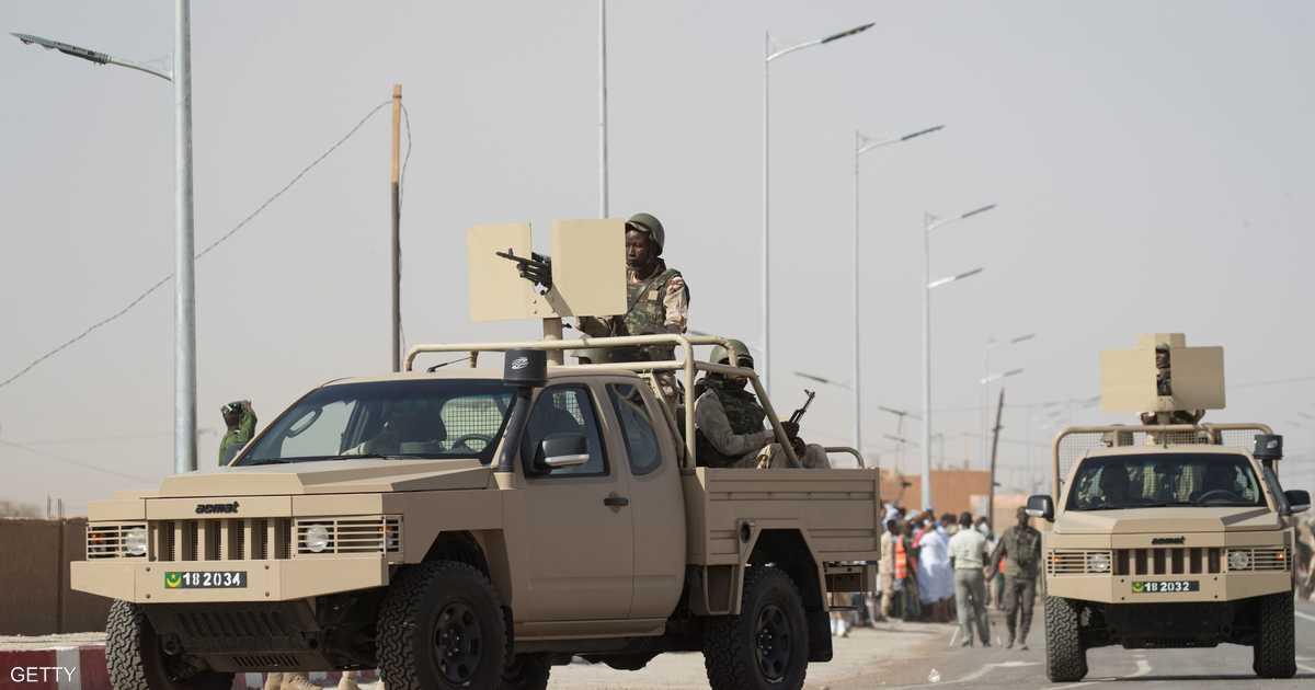 موريتانيا.. إغلاق مدينة كيهيدي بسبب كورونا