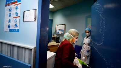 سوريا تعلن أول حالة وفاة بفيروس كورونا
