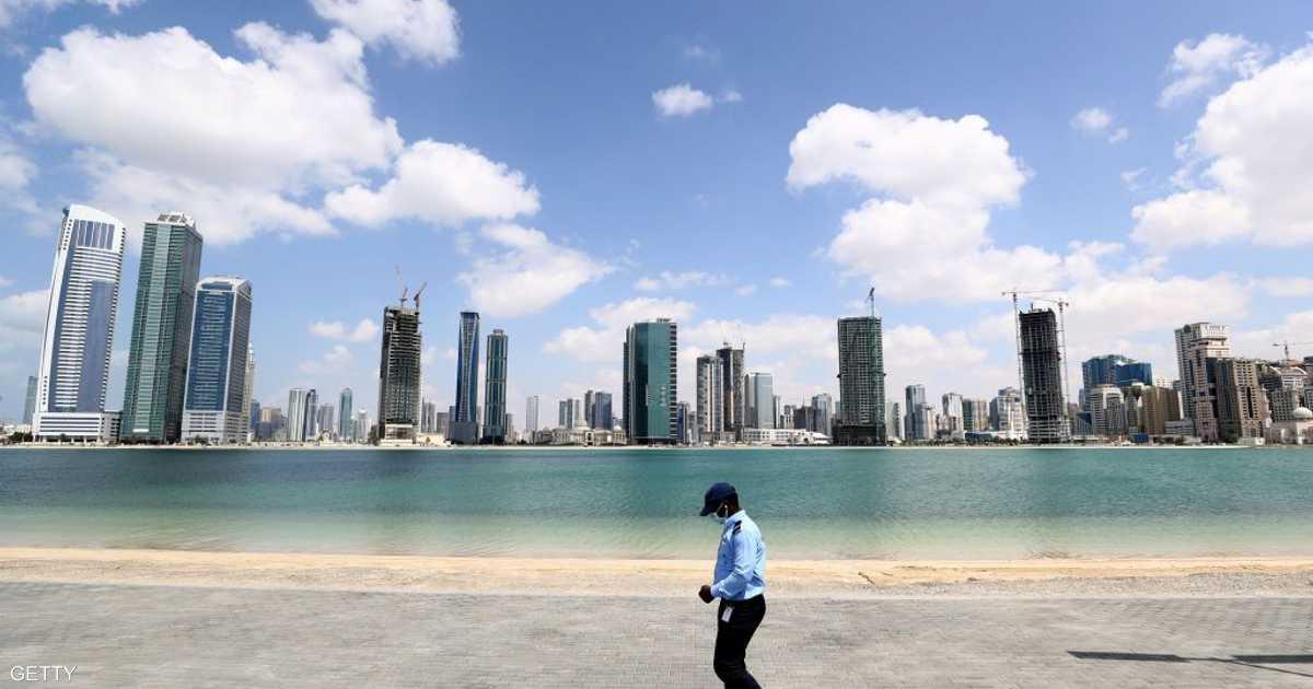 الإمارات.. تسجيل 102 إصابة جديدة بكورونا وشفاء 3 حالات