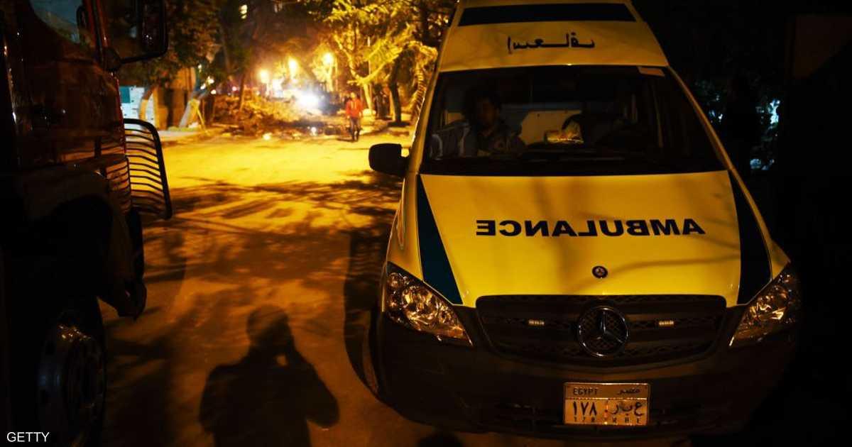 وفاة أول طبيب مصاب بفيروس كورونا في مصر   أخبار سكاي نيوز عربية