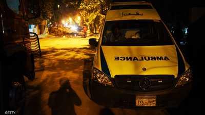 وفاة أول طبيب مصاب بفيروس كورونا في مصر