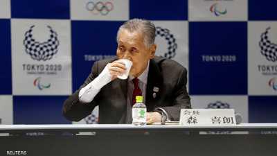 الإعلان عن موعد أولمبياد طوكيو الجديد