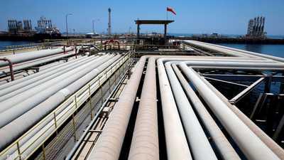 السعودية تعتزم زيادة صادراتها النفطية في مايو