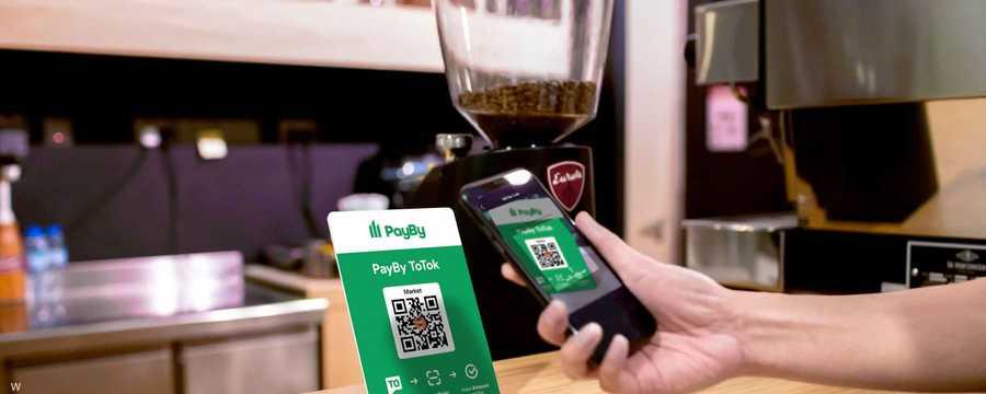 توفر PayBy حلول نقاط البيع لجميع الأعمال التجارية في الإمار