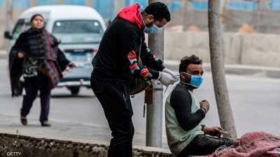 """مصر.. مصابون جدد بفيروس """"كورونا"""" وحالة وفاة"""