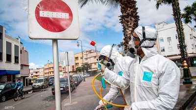 """المغرب.. 82% من المتوفين بكورونا عانوا من """"نفس المشكلة"""""""