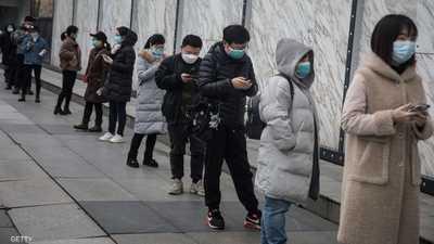 """الصين تعود للإصابات المتزايدة.. ووهان تكمل """"الأسبوع السعيد"""""""