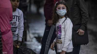 """الأمم المتحدة تتوقع """"تأثيرا مدمرا"""" لفيروس كورونا في سوريا"""
