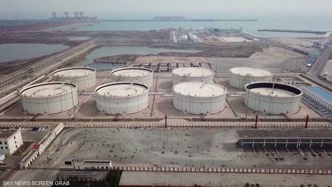 نقص أماكن تخزين.. معضلة جديدة تواجه أسواق النفط
