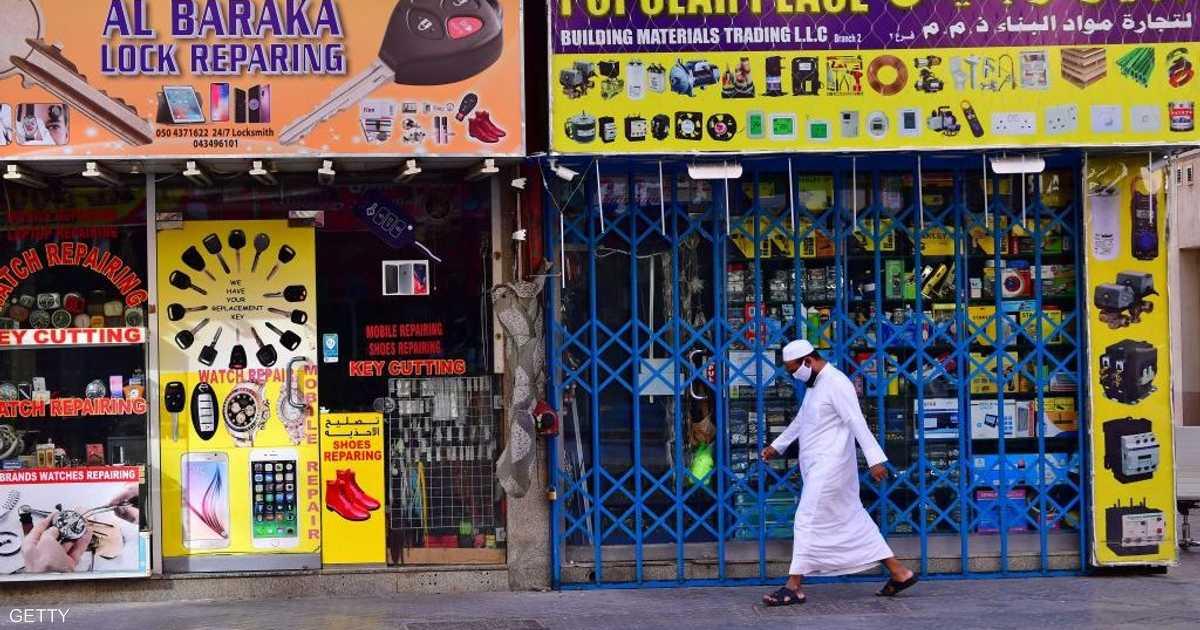 الإمارات.. شفاء 23 حالة وتسجيل 277 إصابة جديدة بكورونا   أخبار سكاي نيوز عربية