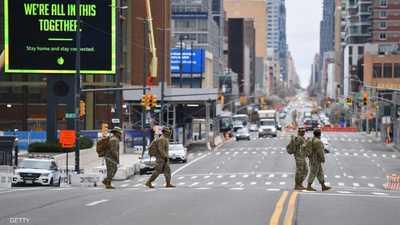 حاكم نيويورك: معركة كورونا الأصعب لم تبدأ.. لكن هناك خبر سار