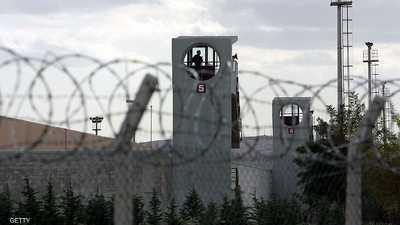 بسبب كورونا.. تركيا تدرس الإفراج عن عشرات الآلاف من المساجين