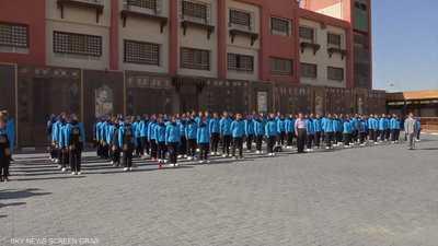 مبادرة لدعم التعليم عن بعد في مصر
