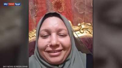 فيديو.. مصرية تروي تجربتها مع كورونا ورحلة الشفاء المؤثرة