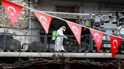 """تحذير """"أكاديمي"""" في تركيا.. كورونا """"يخرج عن السيطرة"""""""