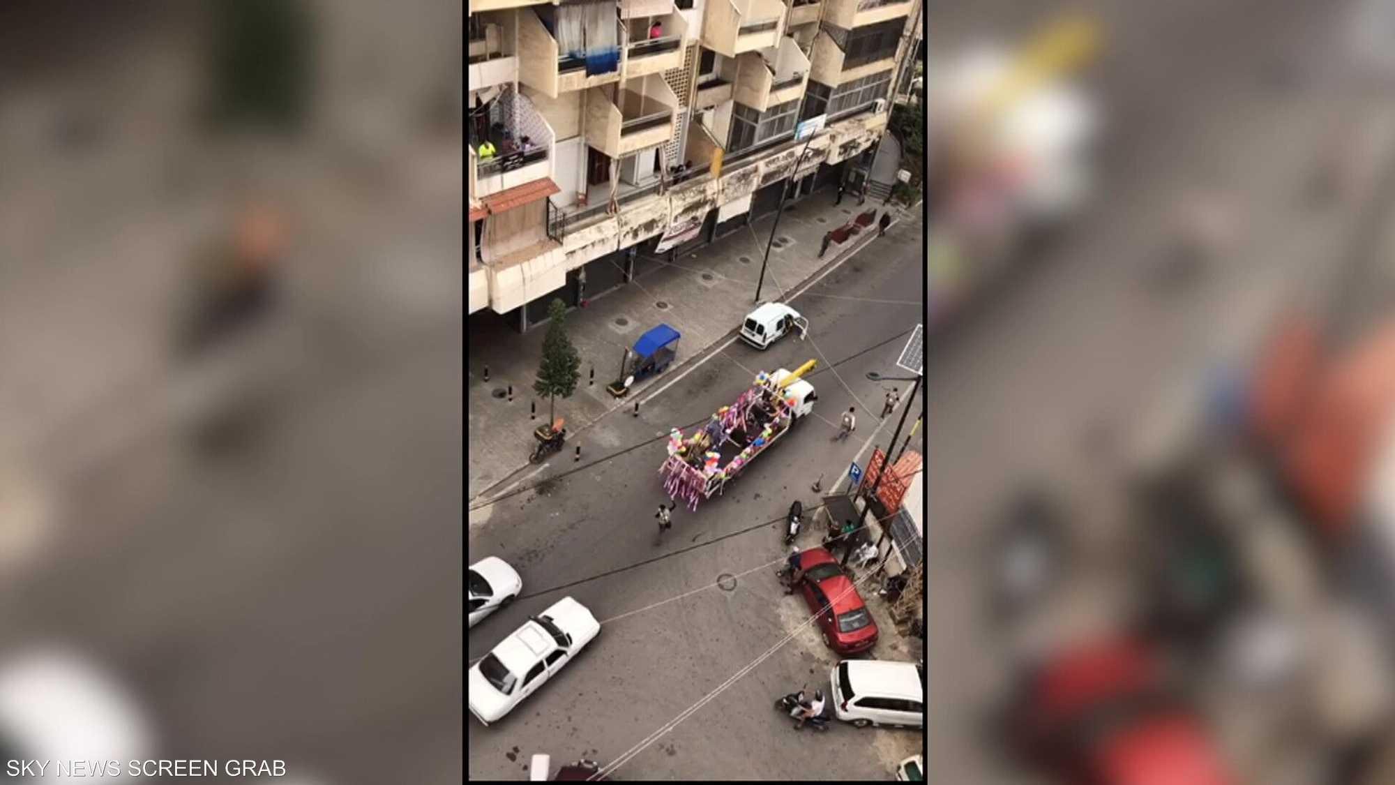 أساليب مصرية طريفة تحث على البقاء في المنزل