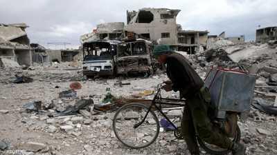 في مارس.. أدنى حصيلة قتلى شهرية في النزاع السوري