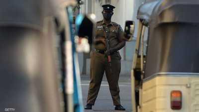 """بـ""""ملابس خاصة"""".. سريلانكا تضبط مخدرات بـ65 مليون دولار"""