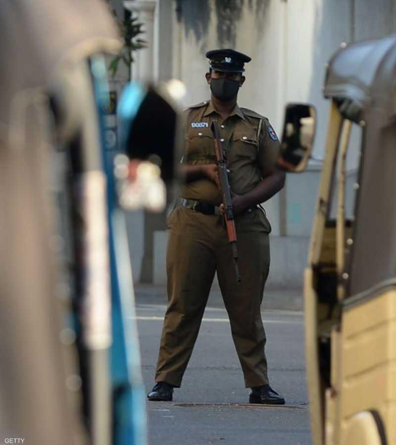 سريلانكا.. ضبطية مخدرات قياسية