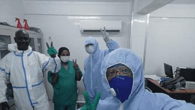 بعد تجربة الكوليرا.. كيف استعد السودان لمواجهة كورونا؟
