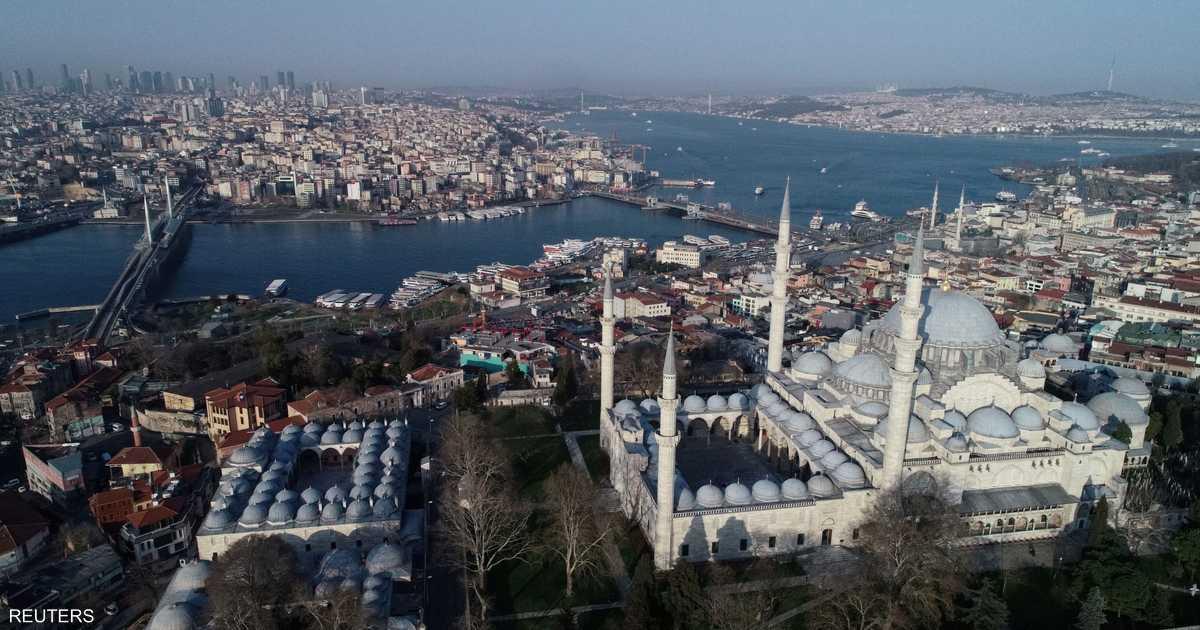 إسطنبول.. لماذا أصبحت بؤرة فيروس كورونا في تركيا؟   أخبار سكاي نيوز عربية