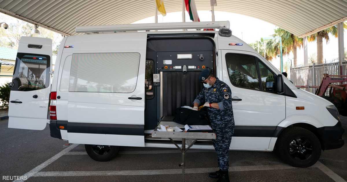 الكويت تغلق محلات تصليح وبيع قطع غيار السيارات