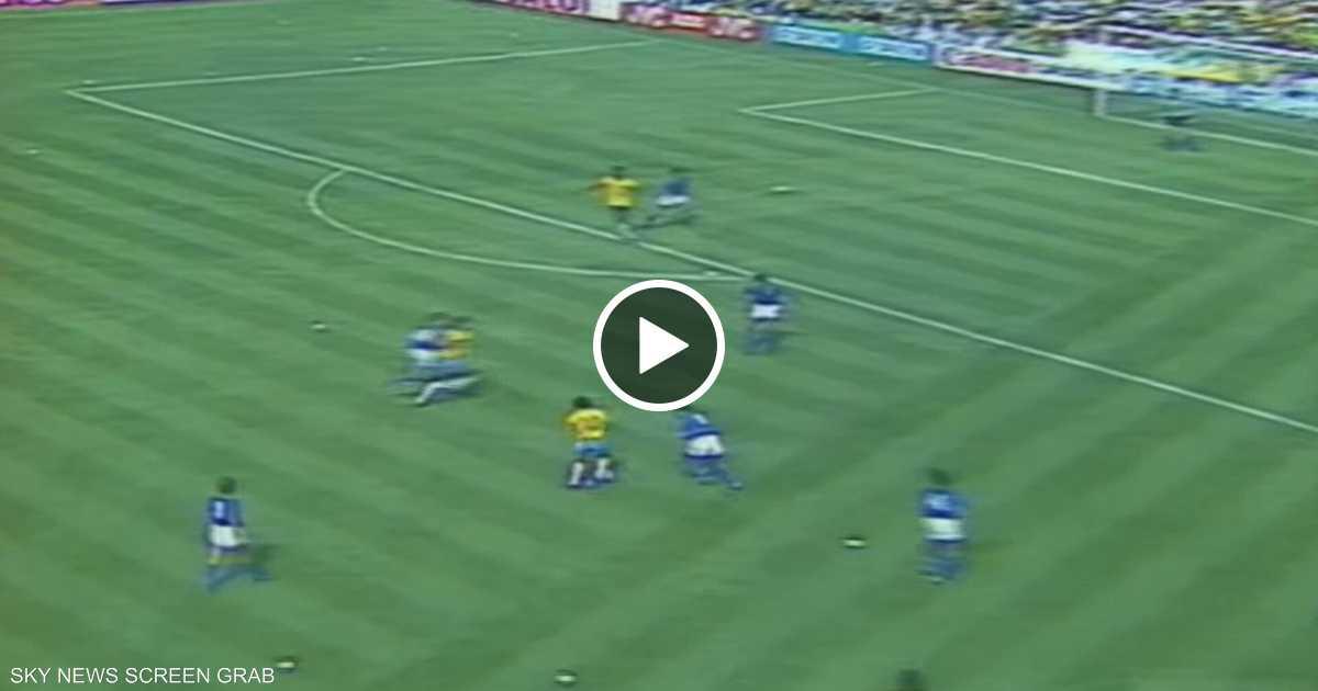 الحنين في زمن كورونا.. برازيل 1982 يبهر عالم الكرة