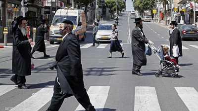 """""""كورونا"""" يغلق إسرائيل.. ويعطل """"عيد الفصح"""""""
