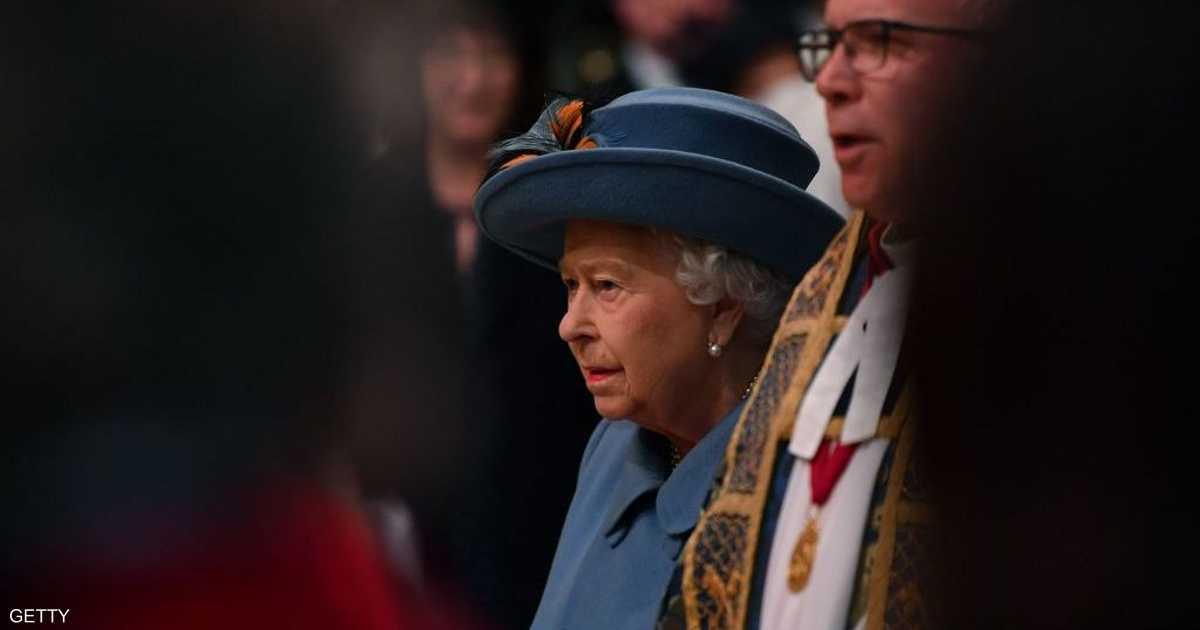 خامس مرة في 68 عاما.. الملكة ستتحدث والسبب
