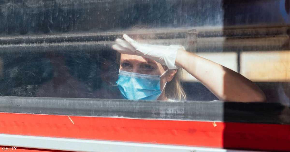 عدد وفيات كورونا في إسبانيا يتراجع لليوم الثالث على التوالي