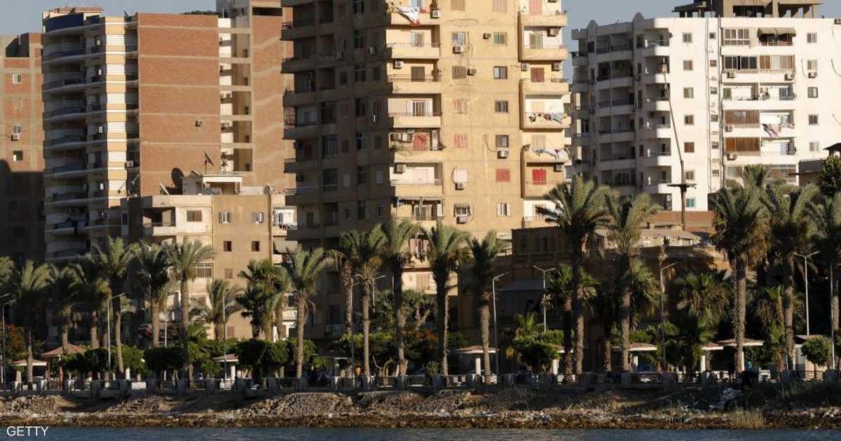مصر.. 10 ملايين جنيه من  هيئة قناة السويس  لمواجهة كورونا   أخبار سكاي نيوز عربية