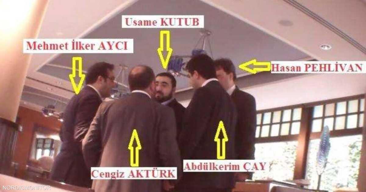 مكالمة مسربة تكشف: أردوغان راهن على