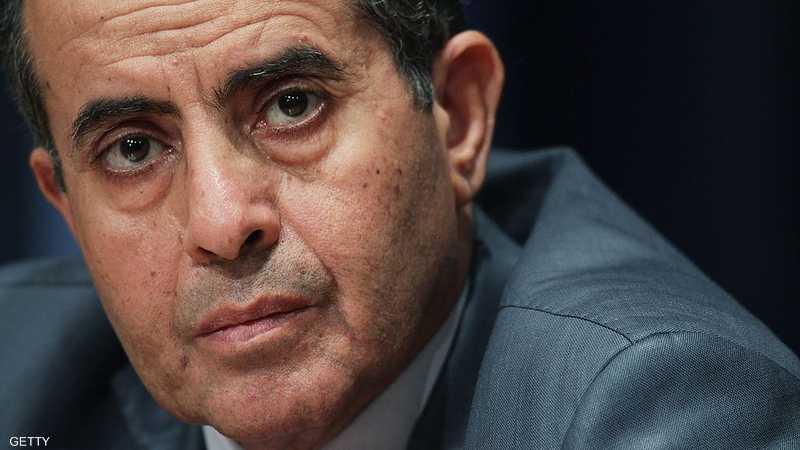 السياسي الليبي الراحل محمود جبريل توفي بكورونا