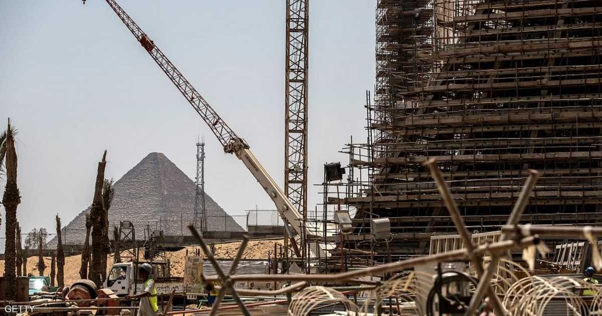 مصر.. تحذير صارم من استغلال كورونا لارتكاب مخالفات بناء