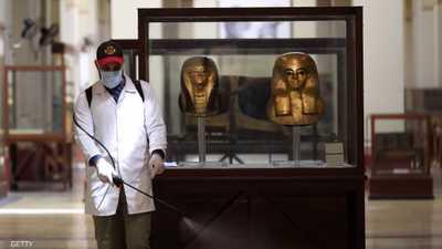 مصر تعلن أحدث حصيلة يومية للإصابات والوفيات بفيروس كورونا