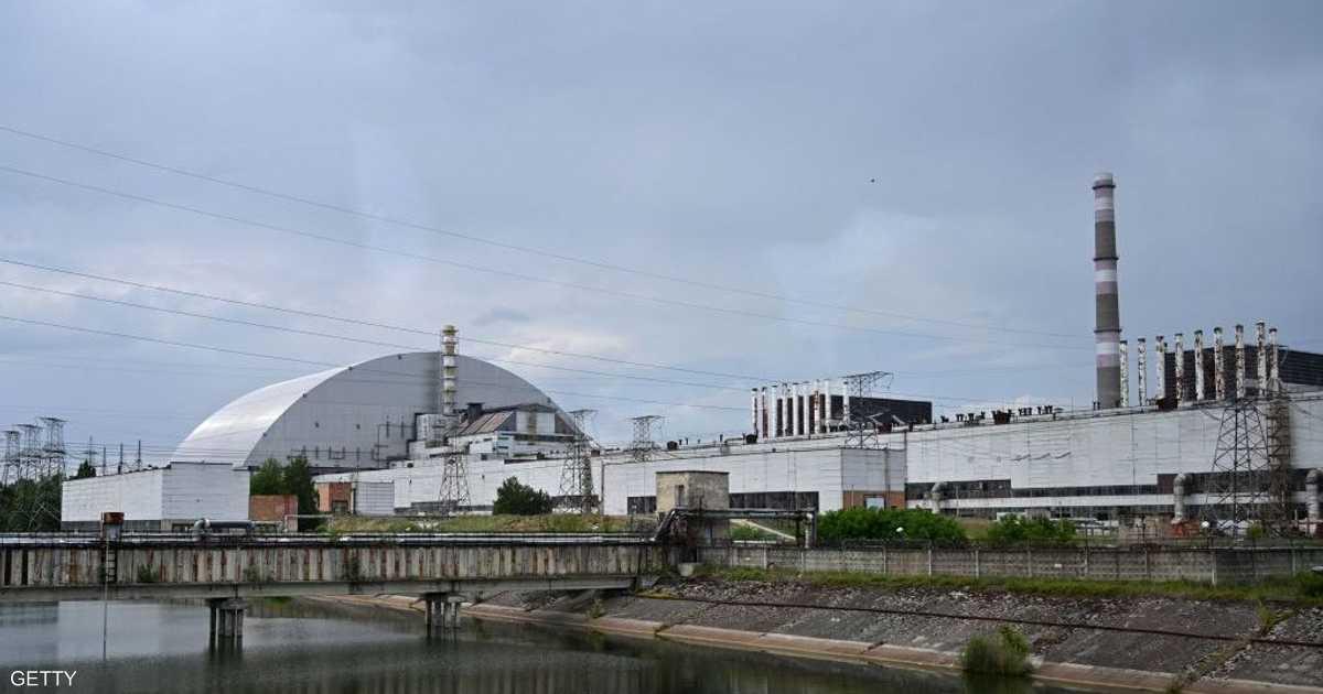تشيرنوبل يطل مجددا.. ارتفاع مستوى الإشعاعات بعد حريق