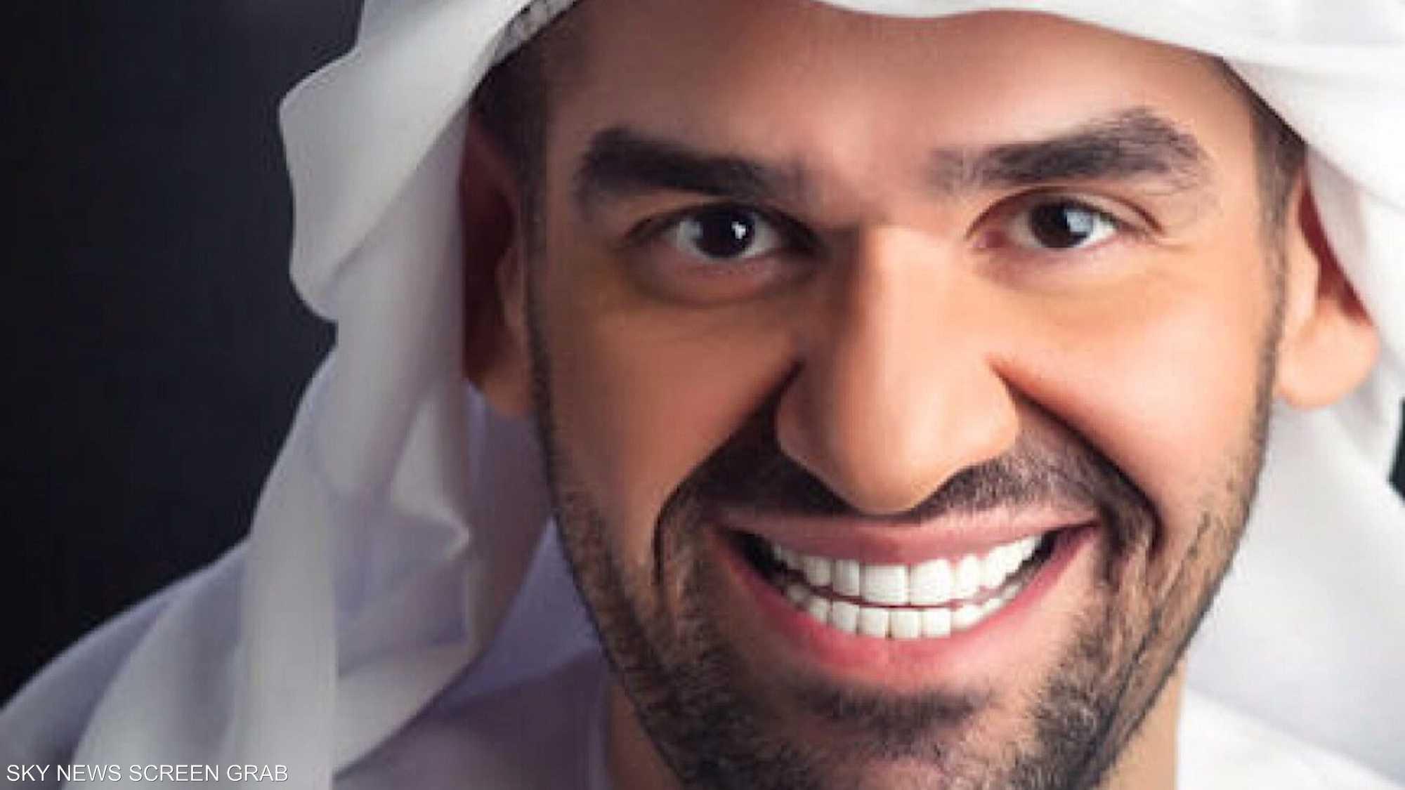 """حسين الجسمي يهدي أغنية """"بنعدي"""" إلى دول الخليج والعالم العربي"""