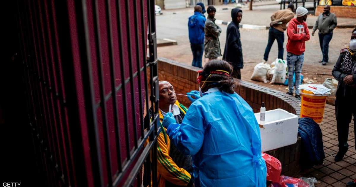 بفضل السل والإيدز..دولة إفريقية أكثر استعدادا لمواجهة كورونا