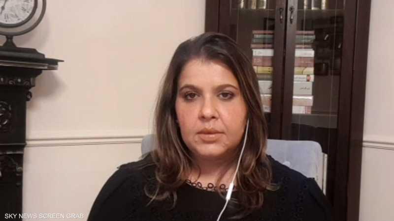 لقاء خاص مع طبيبة عراقية مصابة بكورونا