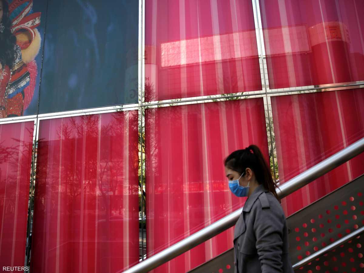 الصين سجلت لأول مرة حصيلة يومية خالية من الوفيات