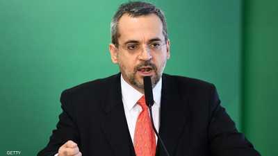 وزير برازيلي يتهم الصين:كورونا جزء من خطة للسيطرة على العالم