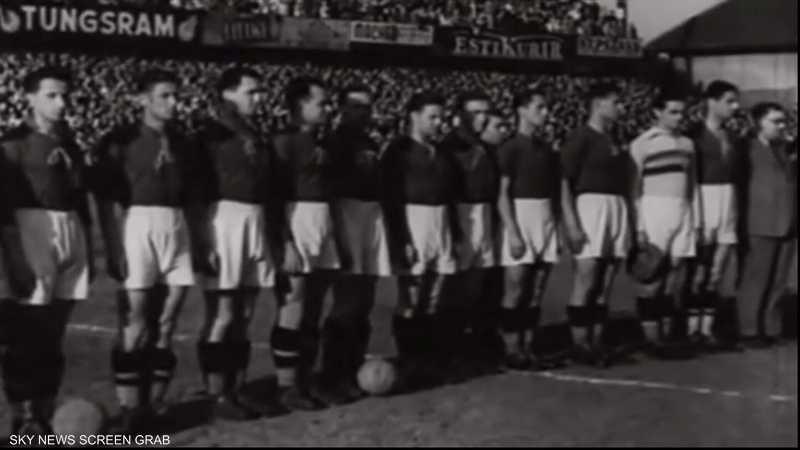 9 عقود على تأهل منتخب مصر إلى المونديال لأول مرة