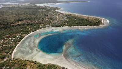 زلزال عنيفيضرب جزر فانواتو في المحيط الهادئ