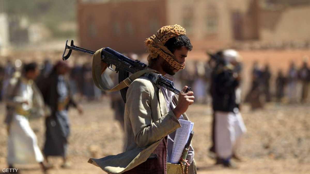اليمن.. خروق حوثية جديدة لوقف إطلاق النار