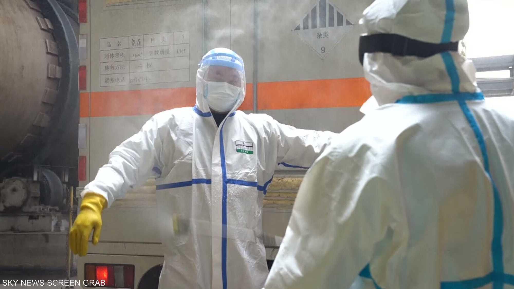 النفايات الطبية في زمن كورونا.. قنبلة صحية وبيئية موقوتة